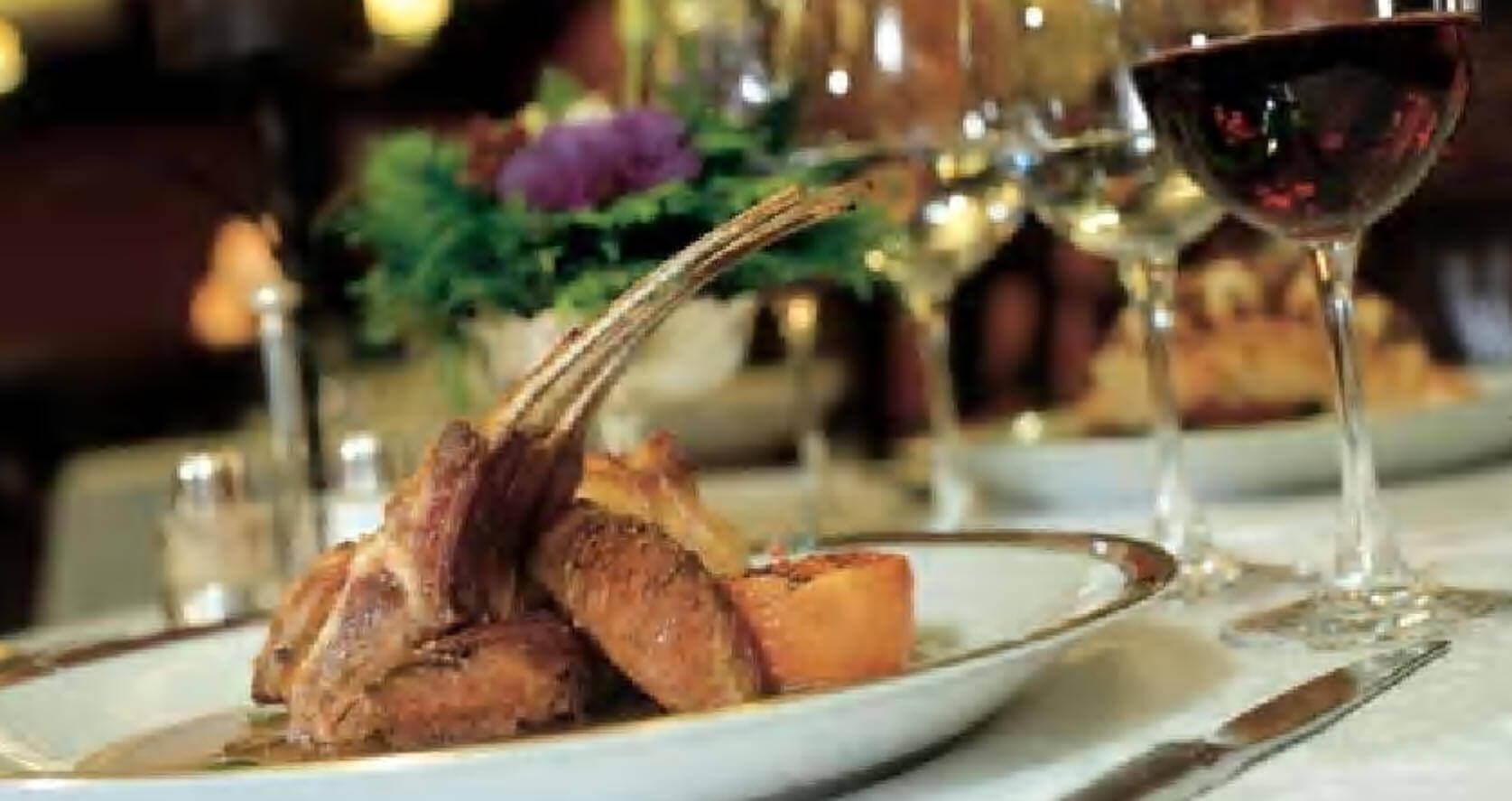 Gastronomía Bariloche