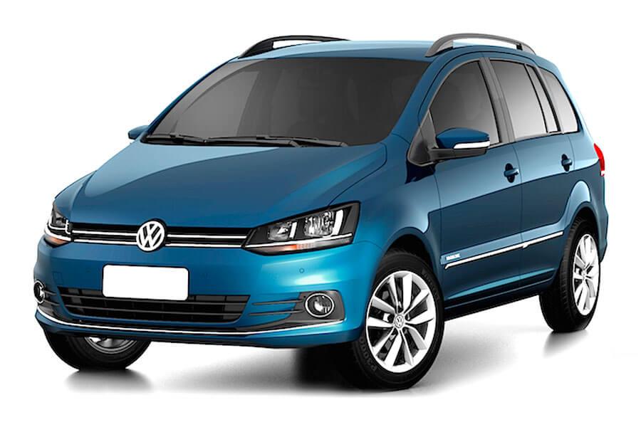 Reserva VW Suran