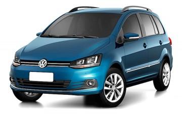 Rent VW Suran