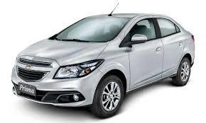 Reserva Chevrolet Prisma 4 p
