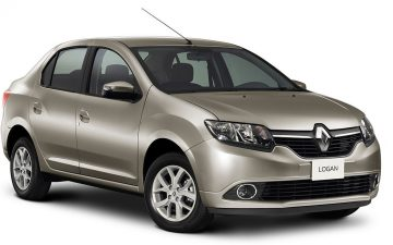 Reserva Renault logan