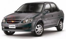 Reserva Chevrolet Classic