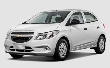 Rent Chevrolet Onix