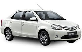 Reserva Toyota Etios AT