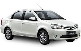 Reserva Toyota Etios AT